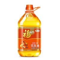 福臨門 壓榨一級 花生油 5.436L