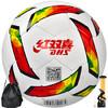 紅雙喜 DHS 機縫4號足球兒童青少年訓練教學 zuqiu FS4-026A
