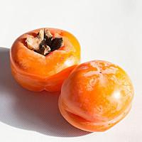 新磨盤柿子軟蜜懶柿子5斤14.9元