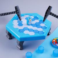 達拉 拯救企鵝 敲冰玩具