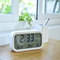 網易嚴選 LCD電子鐘 升級版
