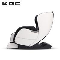 KGC/卡杰詩 MC5300云翼按摩椅家用新款小型全身全自動多功能太空艙電動腰部熱敷