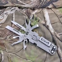 sog索格 PA1001/PA2001多功能刀組合工具鉗萬用折疊鉗戶外裝備