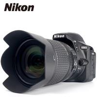 Nikon 尼康 D5600 單反相機 + 鏡頭 套裝