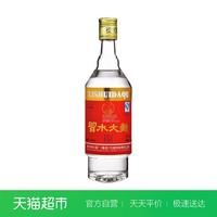 貴州習酒習水大曲52度濃香型白酒500ml糧食白酒自飲小酌 *6件