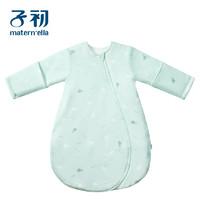 子初嬰兒防踢被寶寶睡袋春秋冬夾棉厚款加厚嬰兒睡袋 *3件