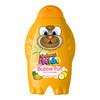德露寶Colutti Kids原裝進口兒童泡泡樂沐浴露500ml有香味 母嬰幼兒童寶寶專用沐浴乳 *3件