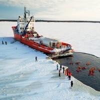 当地玩乐:芬兰罗瓦涅米/凯米 发现者号/探险号破冰船极地探险一日游