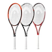 HEAD 海德 230715 碳纤维单人专业网球拍