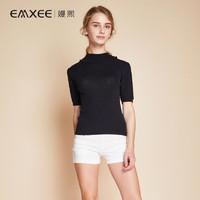EMXEE 嫚熙 孕婦打底褲