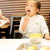 当地玩乐 : 上海K11日日煮DayDayCook烘焙亲子课