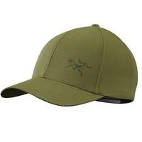 中亚Prime会员:ARC'TERYX 始祖鸟 23967 男士棒球帽