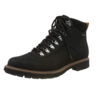 Clarks Batcombealpgtx Biker 男士工装靴