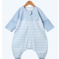 歐孕 寶寶分腿睡袋 單層款