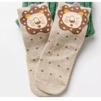 caramella 秋冬婴儿袜子 2双装 *4件