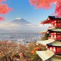 红叶季机票跳水!非廉航!全国多地-日本东京/大阪/名古屋