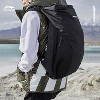 21日0點、雙11預售 : LI-NING 李寧 COUNTERFLOW ABSP426?雙肩包背