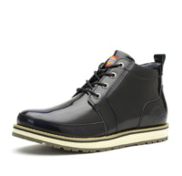 Dickies 帝客 3M50LXG34 男款工裝靴