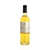 CHATEAU 帆船 克罗世家 贵腐甜白葡萄酒 750ml