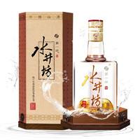swellfun 水井坊 井台瓶 52度 浓香型白酒 500ml