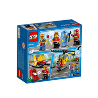 LEGO 乐高 60100 City城市系列 (60100)