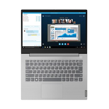 Lenovo 联想 威6 2020款 14英寸笔记本电脑(i7-10510U、8GB、512GB PCIE、Radeon 625 2G)