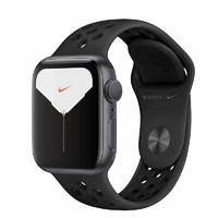 Apple 苹果 Watch Series 5 智能手表 耐克 GPS+蜂窝版 40mm