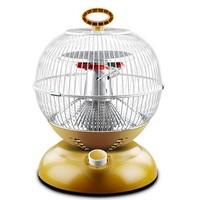 爱索佳 鸟笼取暖器 400mm 标准款 900W 2档可调