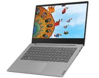 Lenovo 联想 小新14 2019锐龙版 14英寸笔记本电脑(R5-3500U、8GB、256GB+1TB)