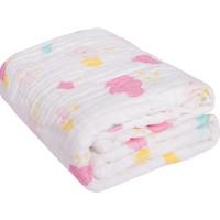 EBEN 宜貝兒 YJ001 嬰兒紗布浴巾
