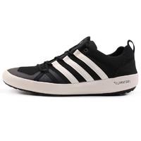 Adidas阿迪达斯男鞋 TERREX CC BOAT运动鞋户外溯溪鞋快干透气休闲防滑耐磨涉水鞋徒步鞋BB1904
