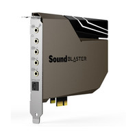 CREATIVE 创新科技 SoundBlasterAE-7专业游戏主播5.1内置电脑电竞声卡