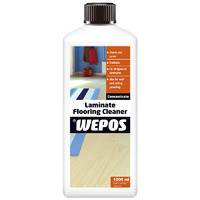 WEPOS 木地板清洁剂 1000mL