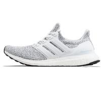 考拉海购黑卡会员:Adidas 阿迪达斯 UltraBOOST 4.0 女子跑步鞋 *2双