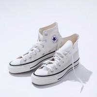 新补货、银联专享: CONVERSE 匡威 ALL STAR 女款日产帆布鞋 1980s +凑单品