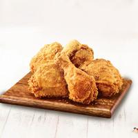 KFC 肯德基  30份吮指原味鸡 多次电子兑换券