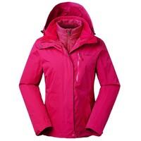 Marmot 土撥鼠 V45290 女式三合一羽絨內膽沖鋒衣