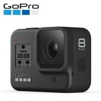 聚划算百亿补贴:GoPro HERO8 Black 运动相机