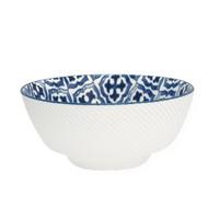 丹麦greengate希望蓝北欧餐具套装碗盘子陶瓷网红家用吃饭可爱ins