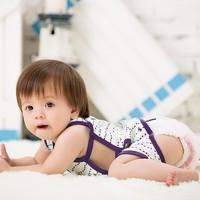 特貝爾 嬰兒寶寶肚兜