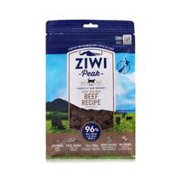ZIWI 滋益巅峰 风干天然无谷牛肉猫粮400g