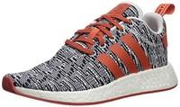已含税 限美码9.5码 adidas NMD R2,男式运动鞋