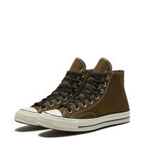 双11预售、历史低价:CONVERSE 匡威 Chuck 70 Vintage 165953C 复古高帮帆布鞋