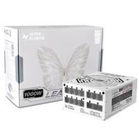 SUPER FLOWER 振華 臺式機電源 LEADEX P1000W 電源 80PLUS白金牌