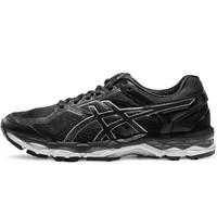 ASICS亚瑟士男运动鞋SURVEYOR 减震经典跑步鞋黑色稳定跑鞋 过瘾奇妙夜