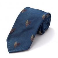 NEWLYTIES 男士真絲領帶
