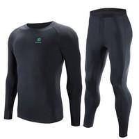 双11预售 : KAILAS 凯乐石 Coolmax KG410105 男女款运动内衣套装