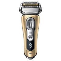 61预售:BRAUN 博朗 9系 9399ps 电动剃须刀