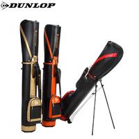 DUNLOP 邓禄普 DPZJQB 高尔夫球包可装半套杆