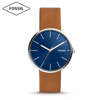 历史低价:FOSSIL BQ2348 男款时装表